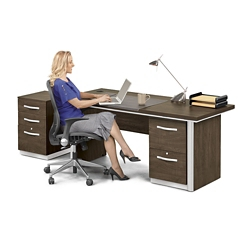 Metropolitan Executive Desk Set, 14974