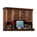 Hutch with Task Light, 15514