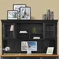 "Distressed Storage Hutch - 70""W, 16006"