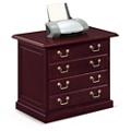 "Cumberland Two Drawer Lateral File - 35.75""W, 30872"