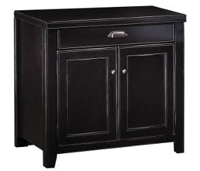 Door Base Cabinet with Drawer, 31583