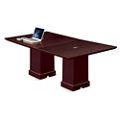 "Cumberland Rectangular Conference Table - 94.5""W, 45029"
