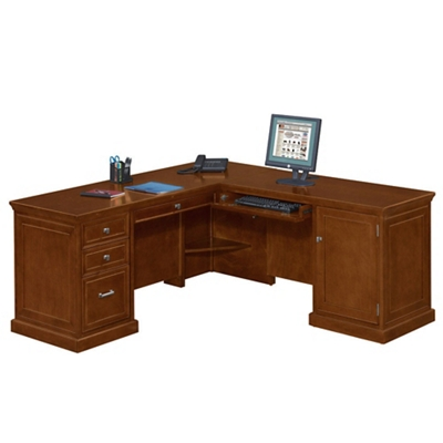 Shop All Traditional Office Furniture · Desks