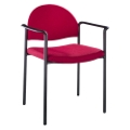 Stack Chair with Arms, 51267