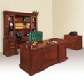 Keswick Executive Office Set, 86180