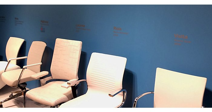Four New Ideas from NeoCon 2012