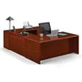 Reversible U-Shaped Desk, 13512