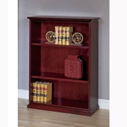 Three Shelf Bookcase, 32768