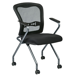 Nesting Mesh Guest Chair, 51326