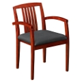 Wood Guest Chair, 55513