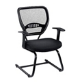 Air Grid Back Guest Chair, 56728-1