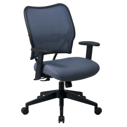 Deluxe Task Chair with VeraFlex Back, 56550