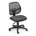 Mesh Back Task Chair with Fabric Seat, 56800