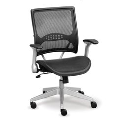 Mesh Office Chair | Shop for a Mesh chair at NBF.com