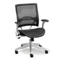 Mesh Back and Seat Chair, 56946-1