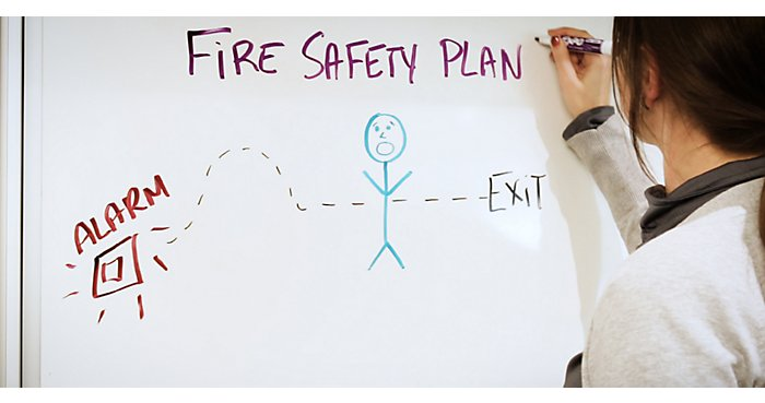 Fire Safety Tips for the Office | NBF Blog