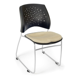 Stars Collection Stack Chair, 75201
