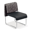 Uno Lounge Chair, 75420