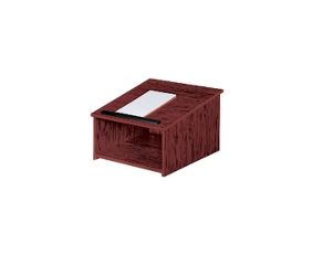 Table Top Lectern, 90305