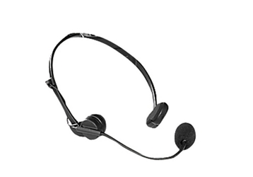 Wireless Headset Microphone, 83047