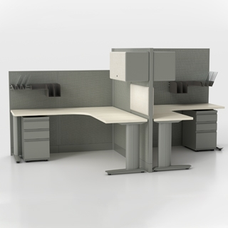 Office Cubicle Partitions Modern Modular Partition Systems NBFcom