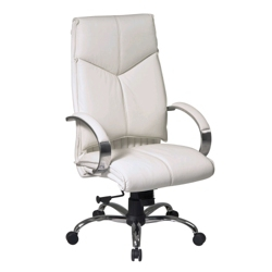High Back Leather Executive Chair, 50964