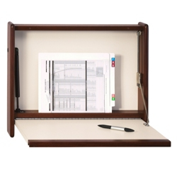 Peter Pepper Express Wall Desk, 25240