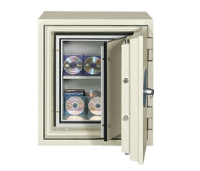 Fireproof Data Safe - 2.8 Cubic Ft Capacity, 31588
