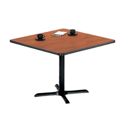 "42"" Square Standard Height Table, 44224"