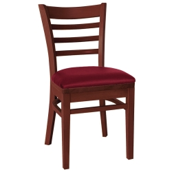 All Wood Chair, 44220