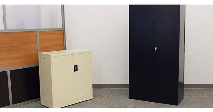 Collection Spotlight: Quik Start Storage Cabinets