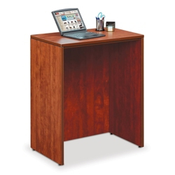 Legacy Standing Height Desk, 12022