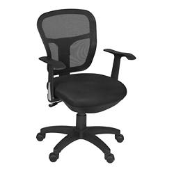Harrison Mesh Back Petite Task Chair, 56401