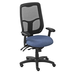 Mesh High-Back Task Chair, 56575