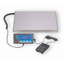 Brecknell Portable Dietary Bench Scale, 25465