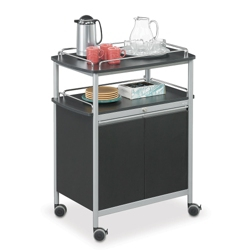 Mobile Beverage Cart, 44598-1