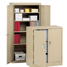GSA Office Storage