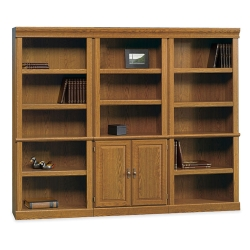 Bookcase Wall Group, 13064
