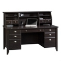 Executive Desk with Organizer Hutch, 13098