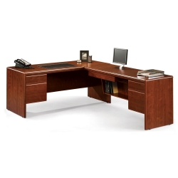 "L-Desk 65"" Return, 15908"