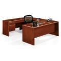 Executive U Desk, 16105