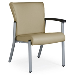 Sparta Guest Chair with Right Arm, 25421