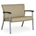Sparta Bariatric Guest Chair, 25423