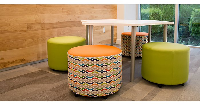 How to Create a Collaborative Meeting Space in Your Office | NBF Blog