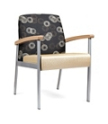 """Patient Chair with 21""""W Seat, 26484"""