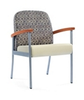 """Patient Chair with 24""""W Seat, 26485"""