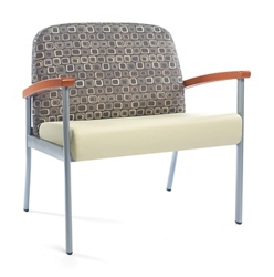 "Patient Chair with 31""W Seat, 26486"