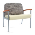 """Patient Chair with 31""""W Seat, 26486"""