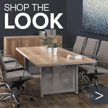 Conference Room Furniture Shop Conference Room Tables Chairs - Conference table with storage
