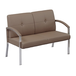 Diamond Collection Loveseat, 75669